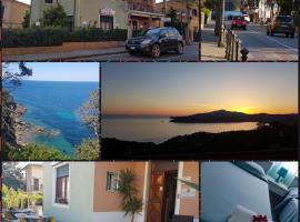 Hotel Villa Italia, hotel a Porto Azzurro
