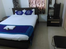 Lake Land Guest House, self catering accommodation in Kolkata