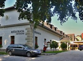 Penzion pri Kastieli Betliar, hotel v blízkosti zaujímavosti Kaštieľ Betliar (Betliar)