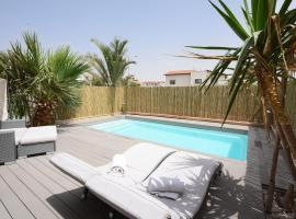 Amdar Holiday Apartments, apartment in Eilat