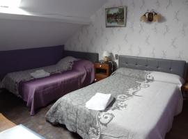 Chambres à La Ferme, cottage in Millau