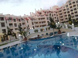 East from Paradise Apartment, хотел близо до Плаж Аспарухово, Варна