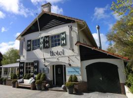 Strandhotel Dennenbos, Hotel in der Nähe von: Bahnhof Middelburg, Oostkapelle
