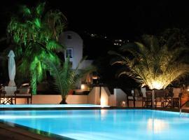 Pelagos Hotel - Oia, hotel in Oia