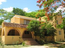 Eco Spa Las Aguilas, hôtel à Xul