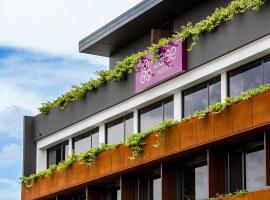 Sage Hotel James Street, accommodation in Brisbane