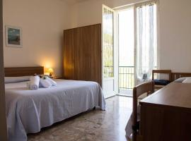 Hotel Silvia, Hotel in Framura