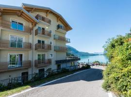 Hotel Fontanella, hotel near Molveno Lake, Molveno