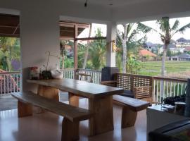 Blu Mango, bed & breakfast ad Ubud