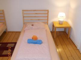 A&S Ferienwohnungen Bonnerstr. 62, hotel in Bonn