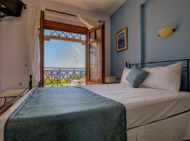 Niriides, hotel in Ammouliani