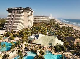 Princess Mundo Imperial Riviera Diamante Acapulco, hôtel à Acapulco