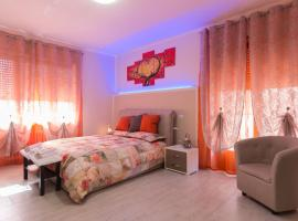 SuiteIRIS B&B, bed & breakfast a Cassino