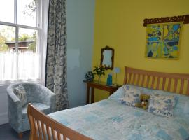The Spindle B&B, hotel near St Andrews - Eden Course, St. Andrews