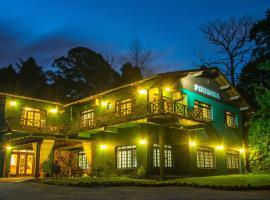 Pousada Três Pinheiros, hotel near Serra Park, Gramado