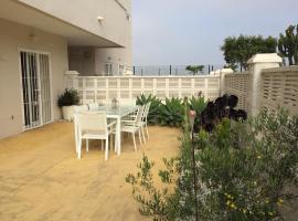 Cabo de Gata Oasis Retamar, hotel in zona Aeroporto di Almeria - LEI,