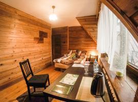 Base Camp 2 Zakopane, homestay in Zakopane