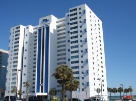 Club Regency at Regency Towers, serviced apartment in Myrtle Beach