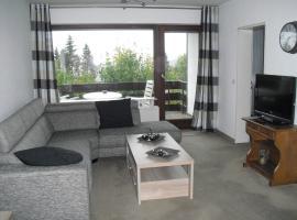 First Class Residence, hotel near Panoramabahn, Winterberg