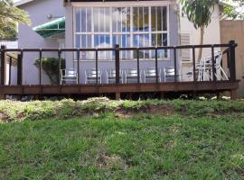 Upperroom Guesthouse, hotel in Mbabane