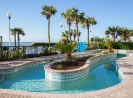 Grande Shores, hotel in Myrtle Beach