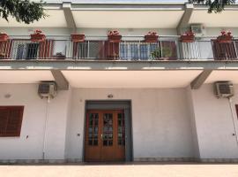 B&B National 5, hotel near Scuola Allievi Finanzieri Bari, Bari Palese