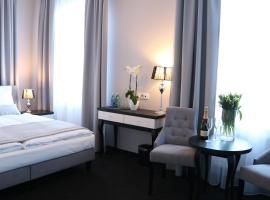 Hotel Villa Casino – hotel w Słubicach