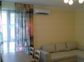 Apartment Natalia 2, хотел близо до Флора Бургас, Бургас