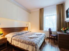 Hotel Victoria – hotel w mieście Olkusz