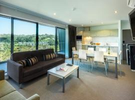 Quest Albany Serviced Apartments, serviced apartment in Auckland