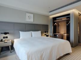 Greet Inn 喜迎旅店,高雄的飯店