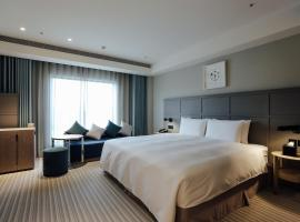 Greet Inn, hotel in Kaohsiung