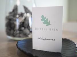 Hotell Eken Mölndal, hotell i Mölndal