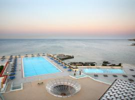 Eden Roc Resort - All Inclusive, hotel in Kallithea Rhodes