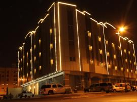 Al Fakhamah Al Masiyah Furnished Units, serviced apartment in Medina