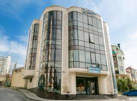 Мини-Отель Русалина, отель в Сочи, рядом находится Торгово-деловой центр «Александрия»