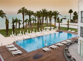 U Boutique Kinneret by the Sea of Galilee, hotel in Tiberias