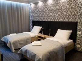 Szczęśliwa 13, hotel near Poznan International Fair, Poznań