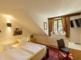 Burghotel Stolpen, Hotel in der Nähe von: Miniaturpark Kleine Sächsische Schweiz, Stolpen