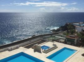 Studio Apartment Direkt Am Meer, hotel in Costa Del Silencio