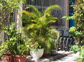 The Bike House, homestay di Rio de Janeiro