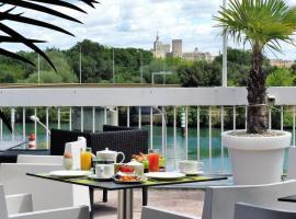 O'Cub Hotel Citotel, hotel near Papal Palace, Villeneuve-lès-Avignon