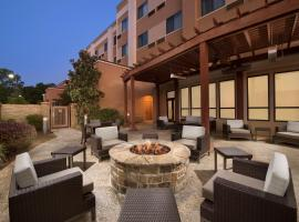Courtyard by Marriott Tyler, hotel din apropiere   de Golden Park, Tyler