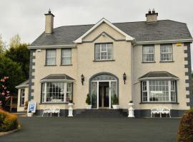 Killererin House B&B, hotel near Letterkenny Town Park, Letterkenny