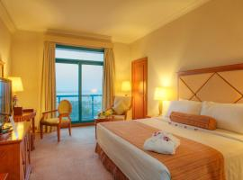 Al Diar Capital Hotel, отель в Абу-Даби