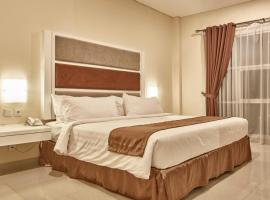 President Executive Club, hotel in Cikarang