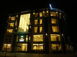 Woodies Bleisure Hotel, hotel near Calicut International Airport - CCJ, Kozhikode