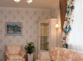 Отель Высотник, отель в Челябинске