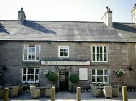 The Shireburn Arms, hotel in Clitheroe
