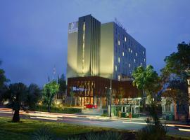 BATIQA Hotel Jababeka, hotel near Wibawa Mukti Stadium, Cikarang